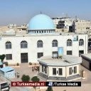 Turkije restaureert 108 moskeeën in Noord-Syrië