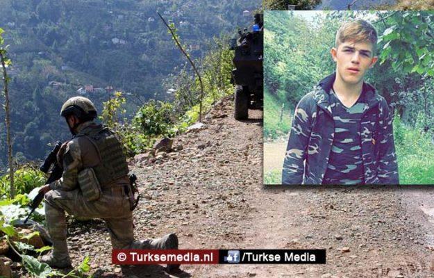 Turkije neemt wraak op moordenaars Eren Bülbül (15)