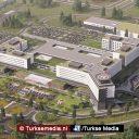 Turkije voltooit nog een ultramodern stadsziekenhuis: Elazığ
