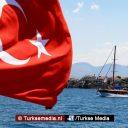 Turkije ziet inkomsten uit toerisme flink stijgen