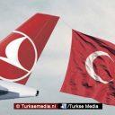 Turkish Airlines blinkt uit tijdens Amerikaans CNN-item: 'Niet verwacht'