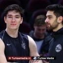 Turkse basketballer (20) gaat NBA-geschiedenis in