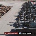 Turkse defensie hard op weg naar groot doel