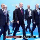 Turkse president over negativiteit buitenlandse media: Boeit ons niet