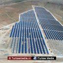 Turkse stad Van krijgt grote zonnecentrale