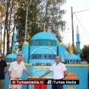 Zweed bouwt klein Istanbul in zijn tuin