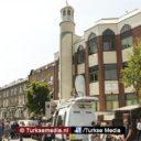 Aanslagen met katapulten op twee moskeeën in VK