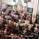 Afrin viert eindelijk veilig Offerfeest dankzij Turkije