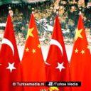 China vindt dat Turkije handelsoorlog tegen VS zal winnen