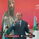Malazgirt 1071: 'Dachten jullie dat Erdoğan het gewilde doelwit is?'