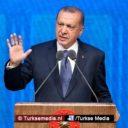 Erdoğan: 'Ook deze oorlog overwinnen we'
