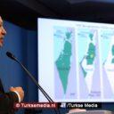 Erdoğan: Zionisten achter dreigementen VS tegen Turkije