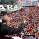 Erdoğan boort de VS dieper de grond in