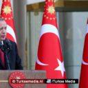Erdoğan frontaal in de tegenaanval: Juist wij gaan nu VS boycotten