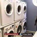 Europeanen kopen steeds meer Turkse wasdrogers