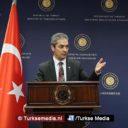 Griekenland werkt opnieuw op de Turkse zenuwen