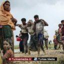 Hartverscheurend rapport: 24.000 Rohingya-moslims afgeslacht, moslimbaby in vuur gegooid