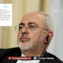 Iran steunt Turkije tegen VS en dreigt terug