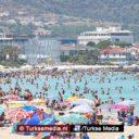 Megaherstel toerisme Turkije raakt Spanje