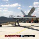 Nieuwe cruciale eigenschap voor Turkse gewapende drones