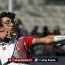 Fantastisch: Turk breekt alle records en pakt nog eens goud