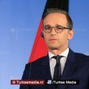Opnieuw verzoeningspoging Duitsland voor betere relatie met Turkije