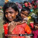 Oproep aan Turkije: 'Myanmar is vergelijkbaar met nazi-Duitsland'