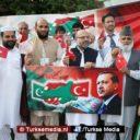 Pakistanen lanceren grootschalige liracampagne voor steun aan Turkije