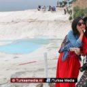 Recordaantal Chinese toeristen en bedrijven naar Turkije