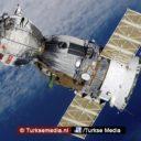 Rusland reageert opvallend op nieuwe Turkse ruimtevaartorganisatie