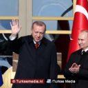 Rusland wil handel in Turkse lira en dollar uit de weg ruimen