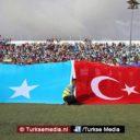 Somalische studenten lanceren campagne: 'Koop voortaan Turkse producten'