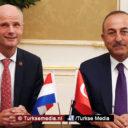 Stef Blok in oktober naar Turkije