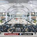 Ticketprijzen omlaag dankzij komst 's werelds grootste luchthaven in Istanbul