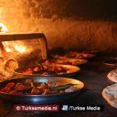 Toeristen gek op Turkse keuken