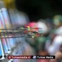 Turken breken wereldrecord boogschieten