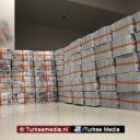 Turkije boekt begrotingsoverschot in juli