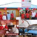 Turkije bouwt in Bangladesh nieuwe vluchtelingencentra voor Rohingya