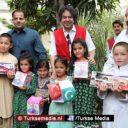 Turkije deelt uit in Pakistan: 'Wat van ons is, is ook van jullie'