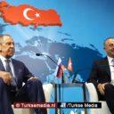 Turkije en Rusland: VS zet zichzelf voor schut