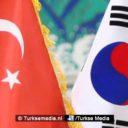 Turkije en Zuid-Korea zetten nieuwe militaire stappen