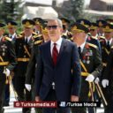 Turkije enige land ter wereld dat landgevecht voert tegen Daesh (IS)