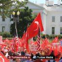Turkije geeft VS lesje onafhankelijkheid