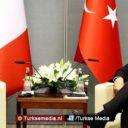 Turkije haalt uit naar Frankrijk vanwege associatie Islam met terreur