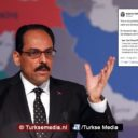 Turkije haalt uit naar New York Times die uitgeschakelde terrorist 'held' noemt