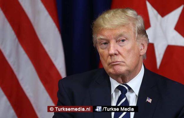 Turkije verhoogt importtarieven op veel Amerikaanse goederen, dollar schiet omlaag