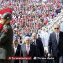 Turkije viert Dag van de Overwinning