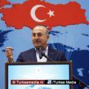 Turkije waarschuwt VS: Turken buigen voor niemand
