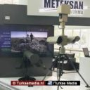 Turks defensiebedrijf toont anti-dronewapen