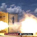 Turkije toont nieuw en sneller zwaar wapen: railkanon TUFAN